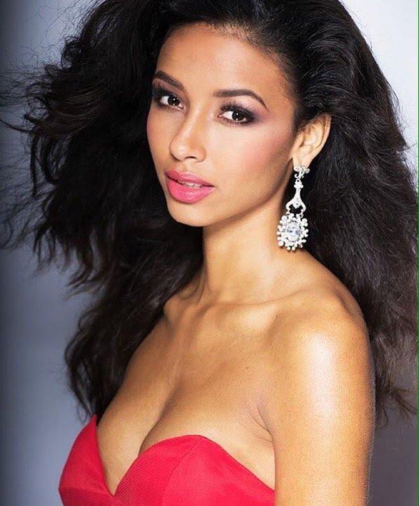 Hoa hậu Pháp - Úc tranh cãi nảy lửa top 4 Miss Universe - 3