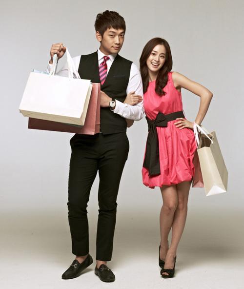 Cha của Kim Tae Hee lọt top siêu giàu ở Hàn Quốc - 3