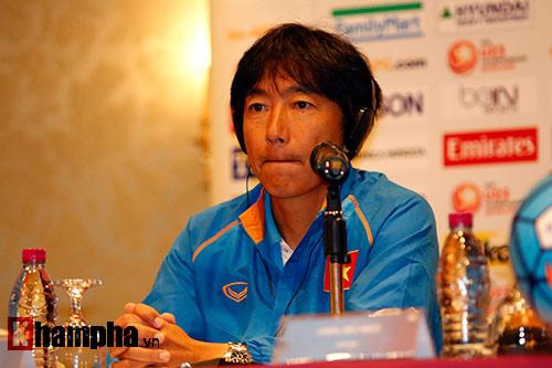 HLV Miura: U23 Việt Nam đặt mục tiêu giành vé Olympic - 3