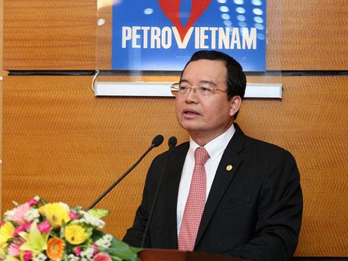 Thủ tướng bổ nhiệm tân Chủ tịch tập đoàn Dầu khí - 1