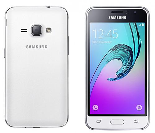 Samsung Galaxy J1 2016 giá mềm sắp ra mắt - 2