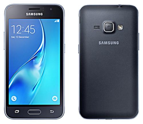 Samsung Galaxy J1 2016 giá mềm sắp ra mắt - 3