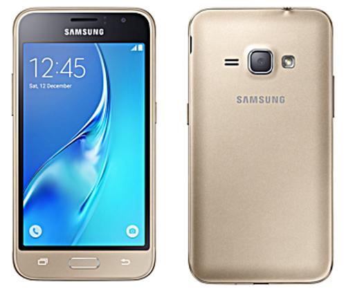 Samsung Galaxy J1 2016 giá mềm sắp ra mắt - 4