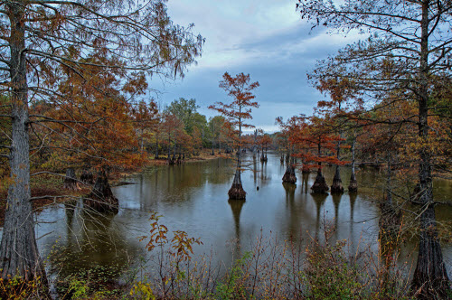 Ảnh: Những vùng hồ đẹp lặng người trên thế giới - 9