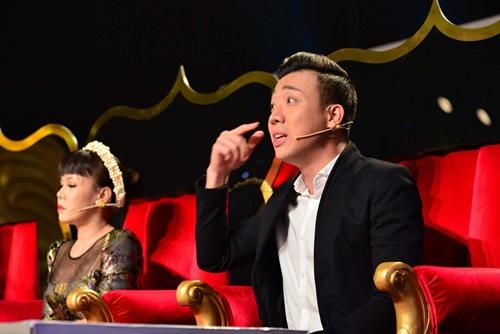 Gameshow hài nở rộ khiến Hoài Linh 'đuối sức' - 2
