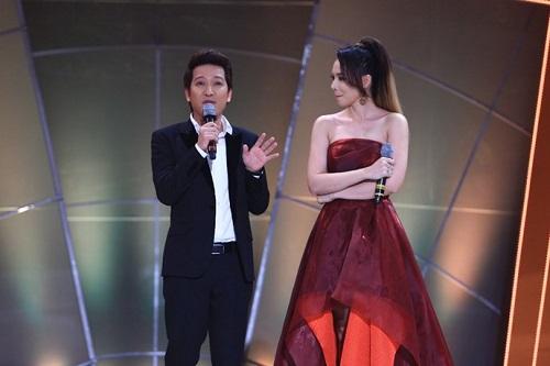 Gameshow hài nở rộ khiến Hoài Linh 'đuối sức' - 3