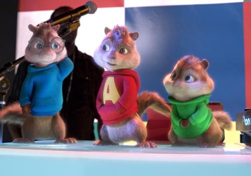 'Sóc chuột du hí': Bộ phim hài hước dành cho gia đình - 2