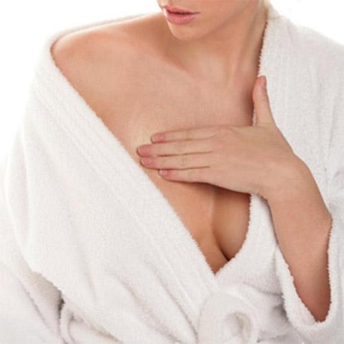 4 cách rẻ tiền giúp chị em tự nở ngực tại nhà - 3