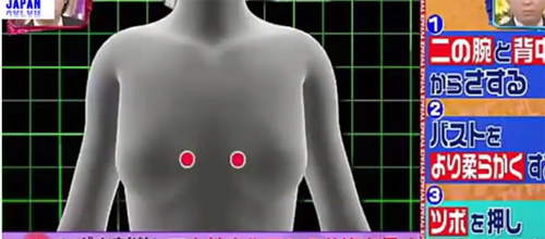 4 cách rẻ tiền giúp chị em tự nở ngực tại nhà - 10