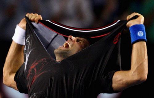 Australian Open 2016: Tìm đối thủ ngăn được Djokovic - 1