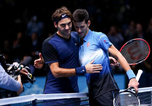 Australian Open 2016: Tìm đối thủ ngăn được Djokovic - 2