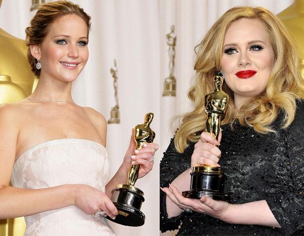 Những cặp 'tri kỷ' ít người biết tại Hollywood - 1