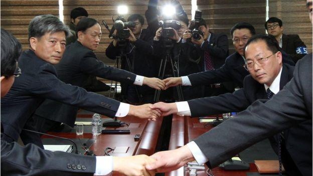 """""""Loa chiến"""" giữa Triều Tiên - Hàn Quốc: Ai mạnh hơn? - 4"""