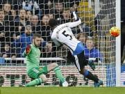 Bóng đá - Chi tiết Newcastle - MU: Rượt đuổi kịch tính (KT)