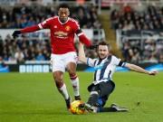 Bóng đá - Newcastle - MU: Đại tiệc và bi kịch