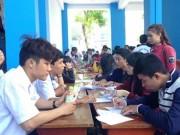 Giáo dục - du học - Tuyển sinh 2016: Biết điểm thi mới được đăng ký nguyện vọng