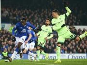 Bóng đá - Man City – Everton: Oan gia ngõ hẹp