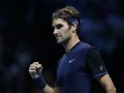 """Thể thao - Australian Open: Federer kêu gọi thu hẹp """"giàu nghèo"""""""