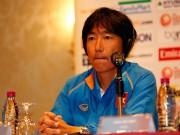 Bóng đá - HLV Miura: U23 Việt Nam đặt mục tiêu giành vé Olympic
