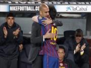 Bóng đá - Tin chuyển nhượng 13/1: Adidas muốn Pep & Messi đến MU