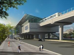 Tin tức trong ngày - Tuyến đường sắt Nhổn – ga HN được bổ sung 69 triệu Euro