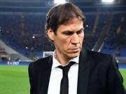 Bóng đá - Tin HOT tối 13/1: Roma chính thức sa thải HLV Garcia
