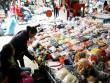 """Mũ len gây ù tai """"biến mất"""" khỏi thị trường"""