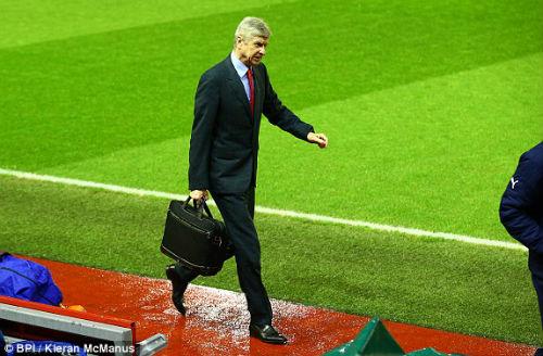 Chi tiết Liverpool – Arsenal: Vỡ òa cảm xúc (KT) - 10