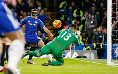 Chi tiết Chelsea - West Brom: Tuột mất thành quả (KT) - 5