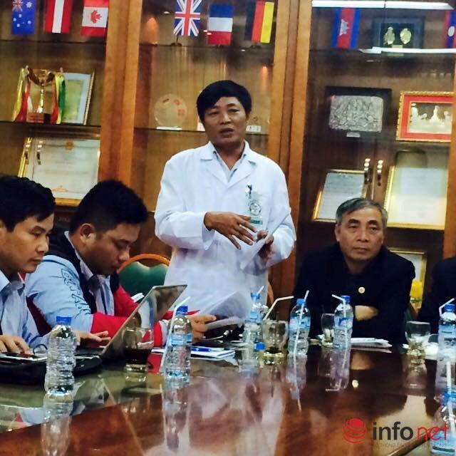 Vụ rác thải y tế ở BV Bạch Mai: Kỷ luật hàng loạt cán bộ - 1