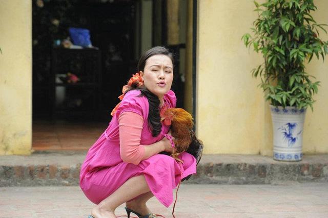 Chuyện đời khó nói của danh hài 'chua ngoa' Vân Dung - 1