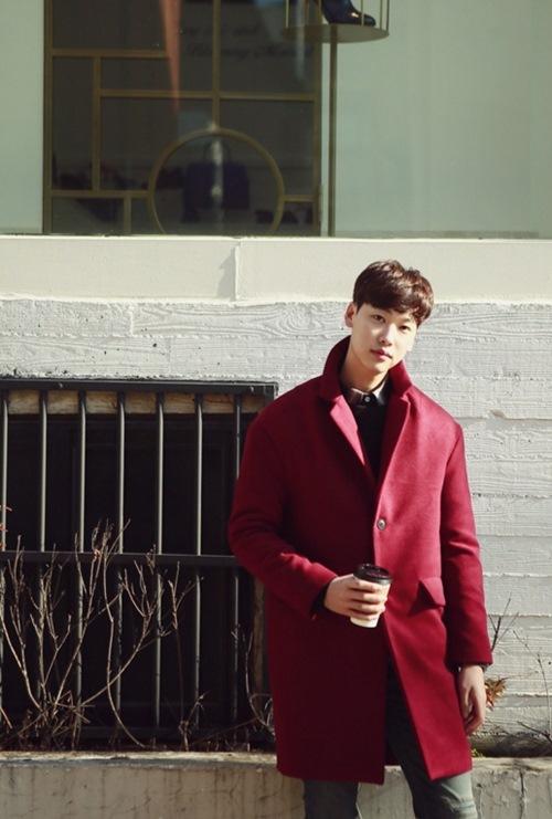 Kiểu áo khoác giúp chàng của bạn đẹp hơn trai Hàn! - 7