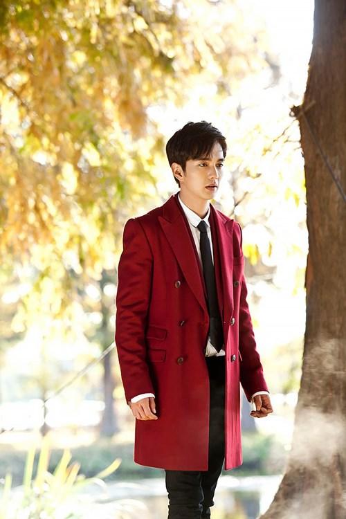 Kiểu áo khoác giúp chàng của bạn đẹp hơn trai Hàn! - 1