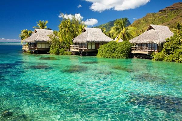 Phú Quốc, hòn đảo Đông Nam Á phải tới năm 2016 - 2