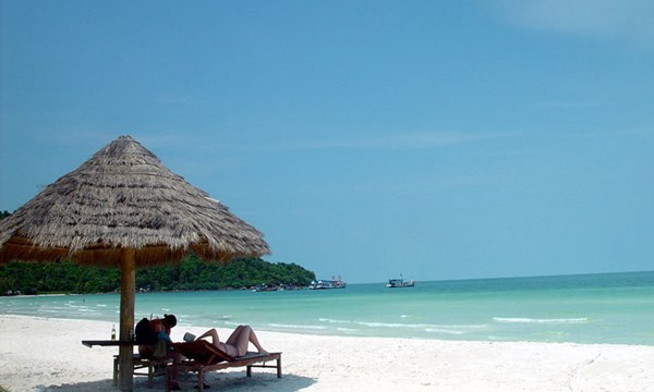 Phú Quốc, hòn đảo Đông Nam Á phải tới năm 2016 - 1