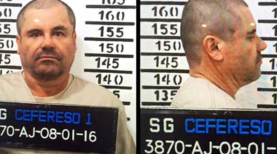 Trùm ma túy Mexico liên tục bị chuyển phòng giam - 1