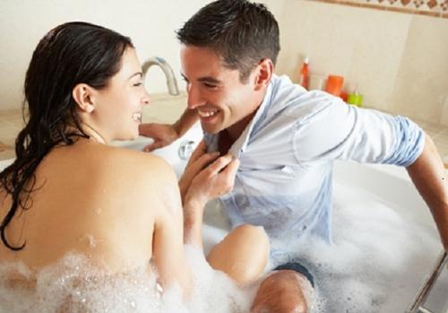 Lợi ích kỳ diệu từ sự chung thủy vợ chồng - 1