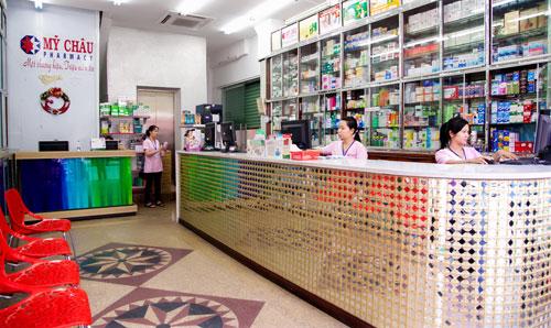 Nhà thuốc Mỹ Châu: Làm thương hiệu từ truyền miệng - 2