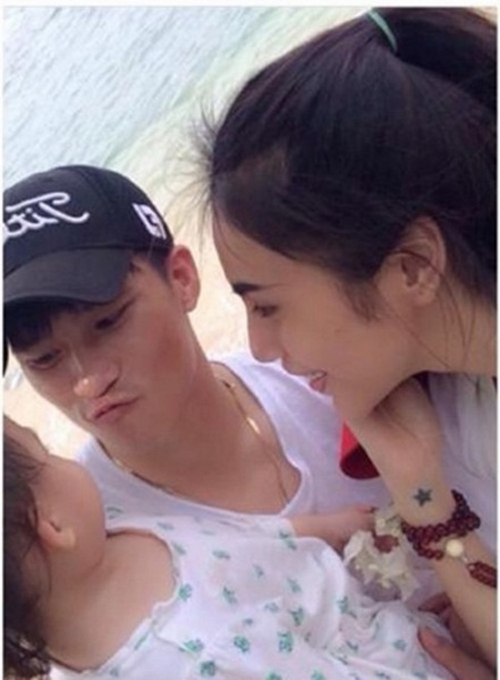 Facebook sao 14/1: Hà Hồ e ấp bên 'bạn tri kỉ' - 3