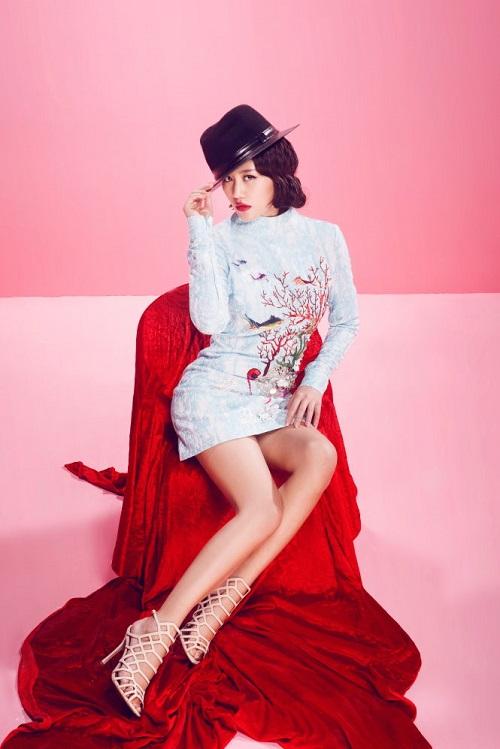 Hoài Lâm có lợi thế giành 1 tỷ đồng của Bài hát yêu thích - 2