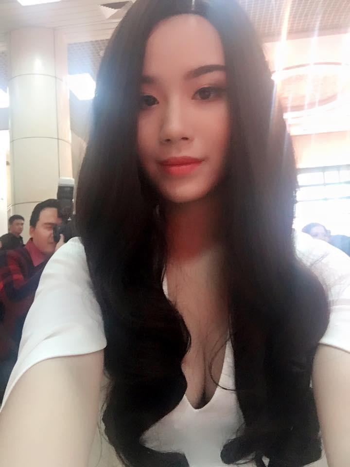 Hot girl Linh Miu bị hành hung khi đi lễ ở Thanh Hóa - 3