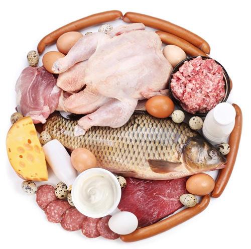 Trữ thực phẩm đông lạnh ngày Tết: Tác hại khôn lường - 2