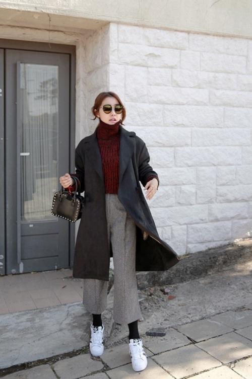 3 lý do khiến bạn không nỡ từ chối áo len cổ lọ - 14