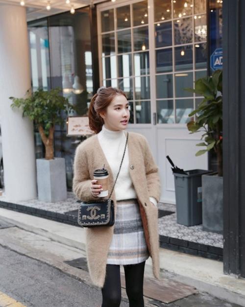 3 lý do khiến bạn không nỡ từ chối áo len cổ lọ - 8
