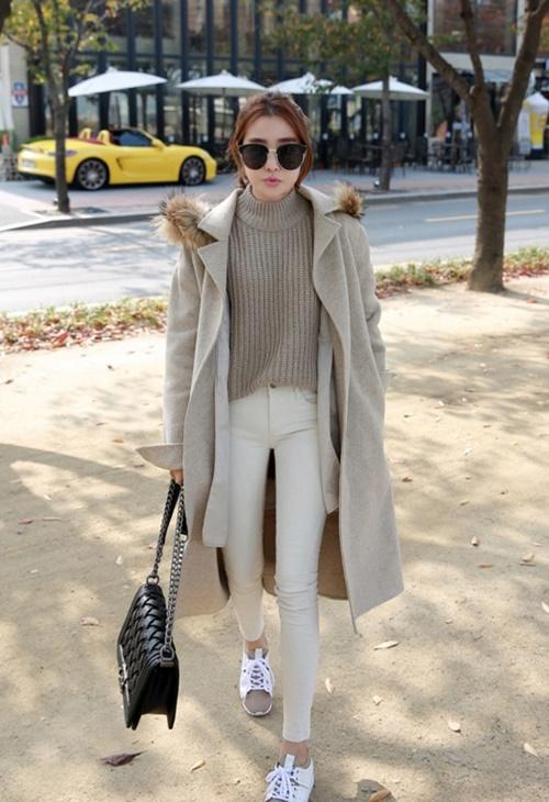 3 lý do khiến bạn không nỡ từ chối áo len cổ lọ - 9