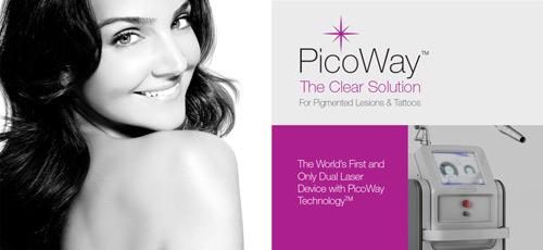 PicoWay - đỉnh cao trong điều trị da thẩm mỹ và xóa xăm 2016 - 1