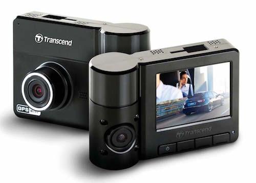 Camera hành trình 2 ống kính DrivePro có giá 240 USD - 1