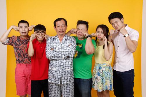 """Cười 'té ghế' với loạt phim """"Ba chàng ngự lâm"""" bản lỗi - 6"""