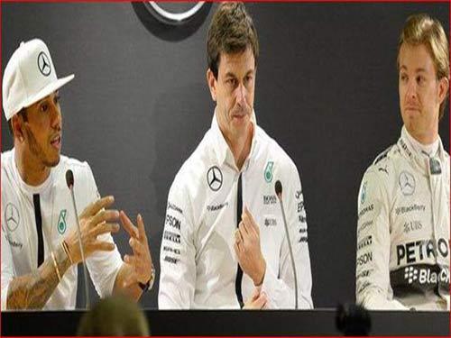F1: Chờ đợi gì ở mùa giải 2016 (P1) - 1