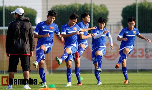 Chi tiết U23 Việt Nam - U23 Jordan: Gỡ gạc thể diện (KT) - 29